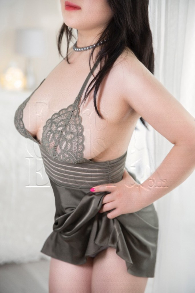 Escort Sara - top girls from Prague